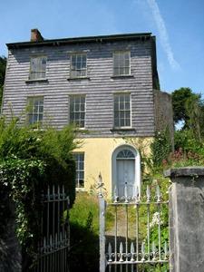Stork's Nest House, Compass Hill, Kinsale, Co. Cork