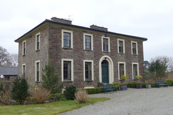 Kilcolman Rectory, Enniskeane, Co. Cork.